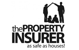 The Property Insurer - Logo