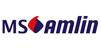 MS Amlin - Logo