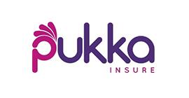 Pukka Insurance - Logo
