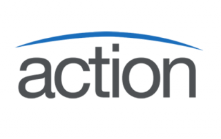 Action  - Logo