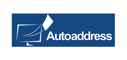 Autoaddress - Logo