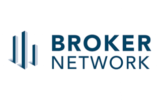 Broker Network - Logo