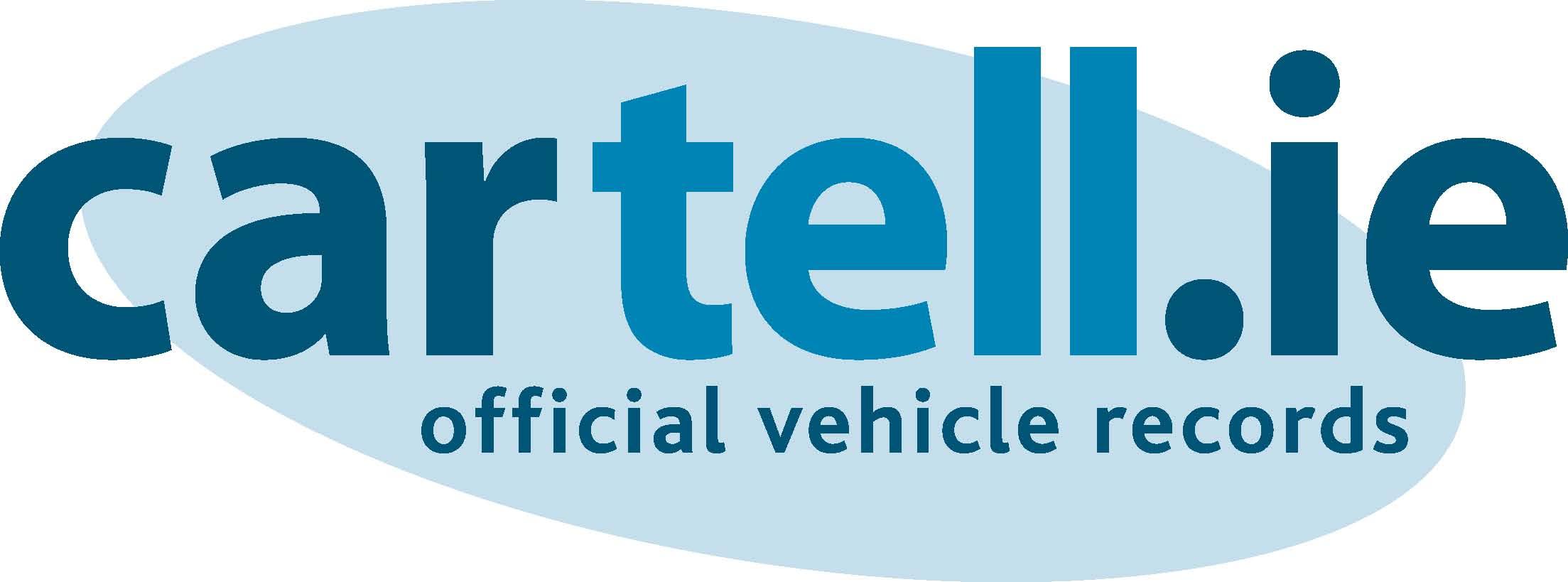 Cartell.ie - Logo