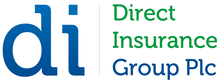 Direct Insurance Group Plc  - Logo