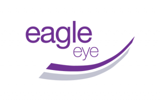 Eagle eye - Logo