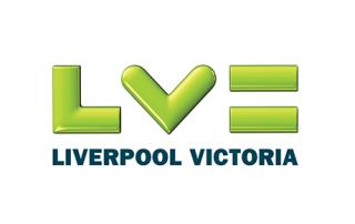 Liverpool Victoria  - Logo