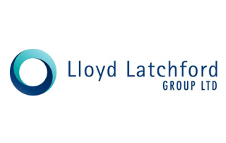 Lloyd Latchford Group Ltd - Logo