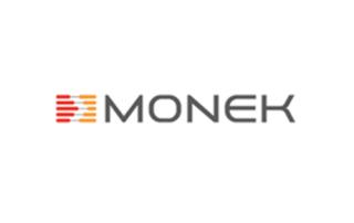 Monek - Logo