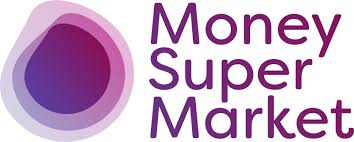 Money Supermarket - Logo