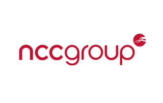 NCC Group - Logo