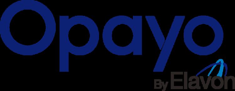 Opayo - Logo
