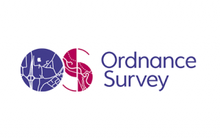 Ordance Survey - Logo