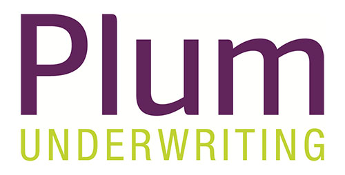 Plum Underwriting  - Logo