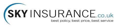 Sky Insurance Logo- Open GI Broker Customer Spotlight