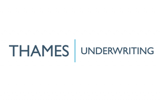 Thames Underwriting - Logo
