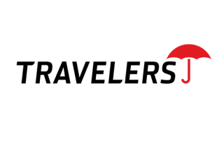 Travellers - Logo