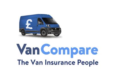 Van Compare - Logo