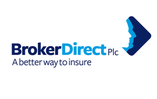 Broker Direct Plc - Logo