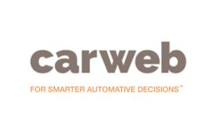 Carweb - Logo