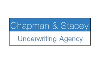 Chapman & Stacey Underwriting Agency  - Logo