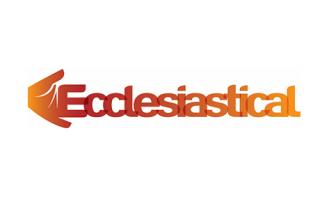 Ecclesiastical  - Logo