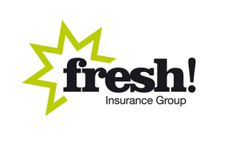 Fresh Insurance Group  - Logo