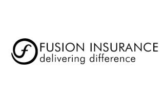 Fusion Insurance  - Logo