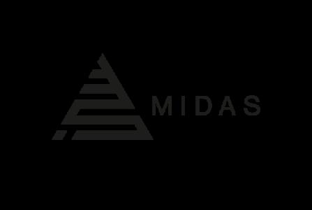 MIDAS Underwriting Logo - Open GI MGA Customer Spotlight