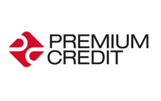 Premium Credit - Logo