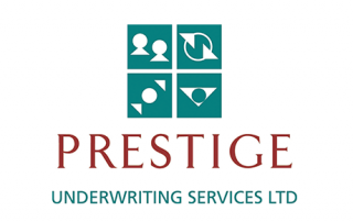 Prestige Underwriting Services LTD  - Logo