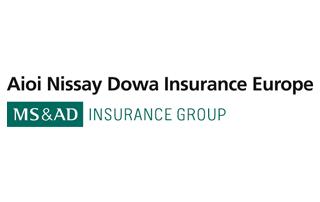 Aioi Nisay Dowa Logo - Open GI Partner Network