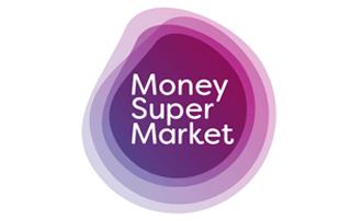 Money Supermarket Logo - Open GI Partner Network