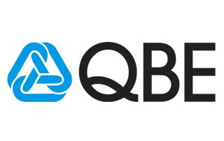 QBE Logo - Open GI Partner Network