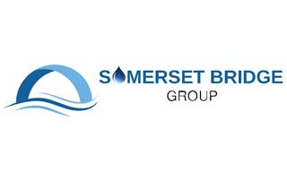 Somerset Bridge Logo - Open GI Partner Network
