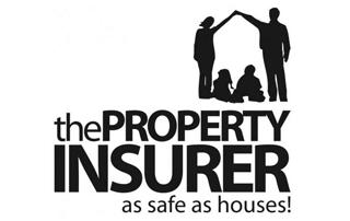 The Property Insurer Logo - Open GI Partner Network