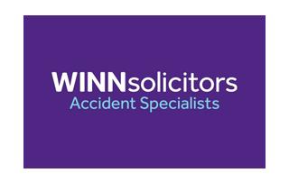 WINN Solicitors Logo - Open GI Partner Network