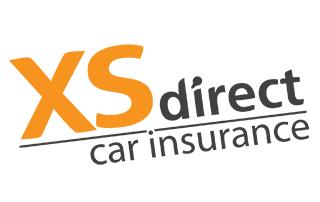 XS Direct Car Insurance Logo - Open GI Partner Network
