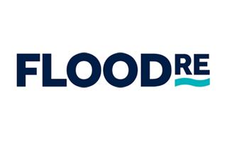FloodRE Logo - Open GI Partner Network