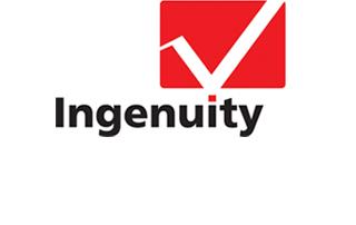 Ingenuity Logo - Open GI Partner Network