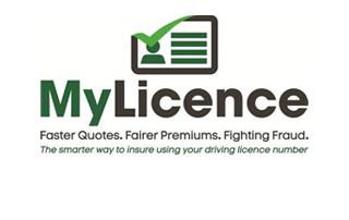 MyLicence Logo - Open GI Partner Network