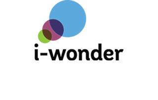 i-wonder Logo - Open GI Partner Network